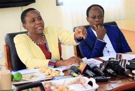 Covid-19 : redoutant les vaccins, la Tanzanie opte pour la médecine traditionnelle