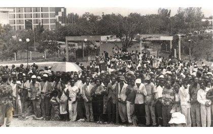 Impamvu inzibacyuho yagombaga kumara imyaka itanu mu Rwanda yamaze icyenda