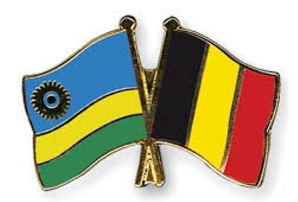 Entretien entre les ministres des affaires étrangères du Rwanda et de Belgique