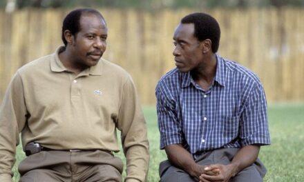 Rwanda : comment Paul Rusesabagina a été piégé