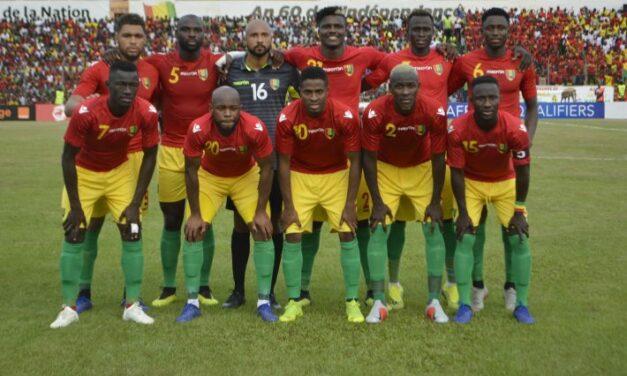 CHAN 2021 : La Guinée domine le Rwanda (1-0) et se qualifie en demi-finales