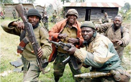 FDLR tue un soldat FARDC au moment où le Rwanda et RDC planifient des opérations militaires conjointes