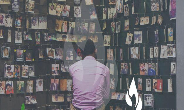 27èmes Commémorations du génocide contre les BATutsi à Paris