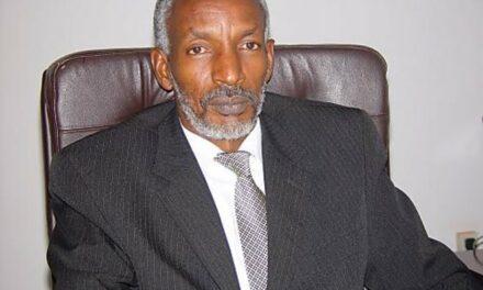 AFRIQUE – RUSSIE : NGARAMBE, SECRETAIRE GENERAL DU FPR PLAIDE EN FAVEUR DE LA ZLECA
