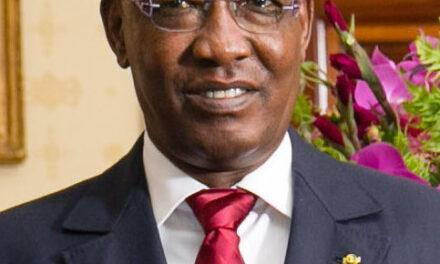 Réélection présidentielle au Tchad : répression, rente sécuritaire et Françafrique