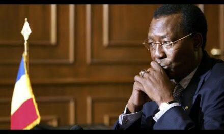 Après la mort du président Déby, le Tchad et le Sahel dans l'incertitude