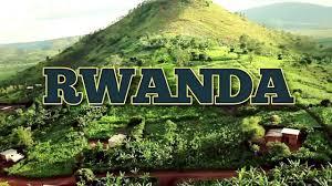 Géographie du Rwanda
