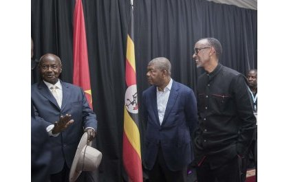 Rwanda-Uganda : une relation en dents de scie
