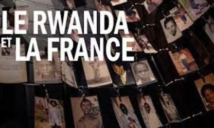 Emmanuel MACRON au Rwanda: quel message pour les victimes du génocide perpétré contre les BATutsi?