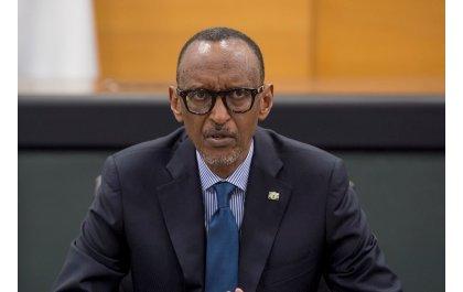 Ntabwo dushaka abaduha amategeko – Perezida Kagame yagarutse ku cyazambije umubano w'u Rwanda na Uganda