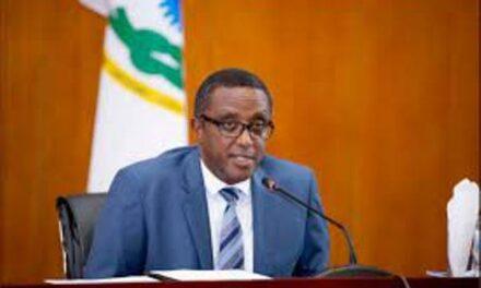 Le Ministre Biruta appelle à des efforts concertés pour combattre l'idéologie du génocide
