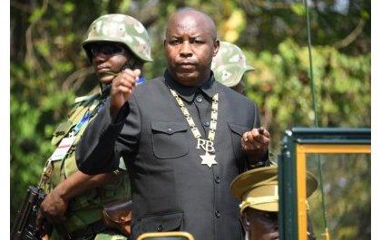 "Perezida Ndayishimiye yijeje ko hagiye gufungurwa ""igitabo gishya"" mu mubano w'u Rwanda n'u Burundi"