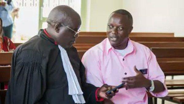 25 ans de prison pour le génocidaire Iyamuremye Jean Claude extradé des Pays-Bas