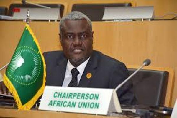 L'Union Africaine salue l'envoi de troupes rwandaises au Mozambique