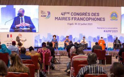 La CNLG a exhorté les maires francophones à faire pression pour des lois sur le déni de génocide dans leur pays