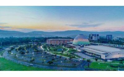 Le Rwanda vingt-sept après, quel beau parcours