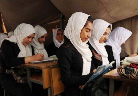 Le Rwanda accueille 250 écolières afghanes fuyant les talibans