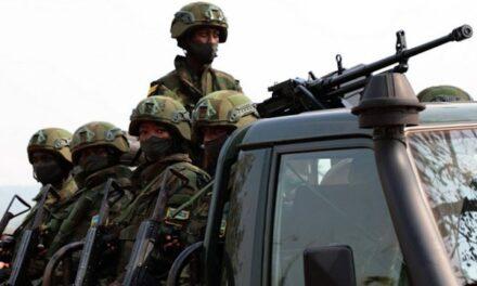 Les troupes rwandaises et mozambicaines s'emparent d'un autre bastion des rebelles