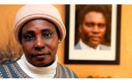 Agathe Kanziga veuve Habyarimana clouée au pilori par la justice française