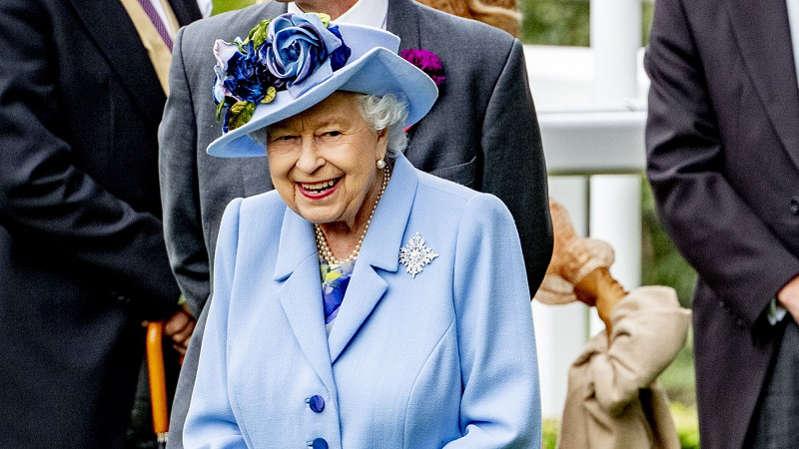 Le plan lors du décès de la Reine Elizabeth II révélé par une fuite!
