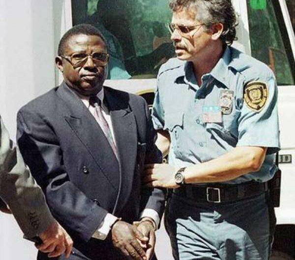 Le Génocidaire Colonel Théoneste Bagasora est mort en prison au Mali