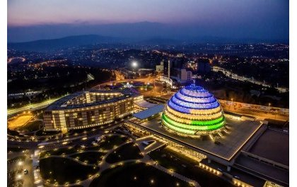 Le Rwanda, un partenaire stratégique