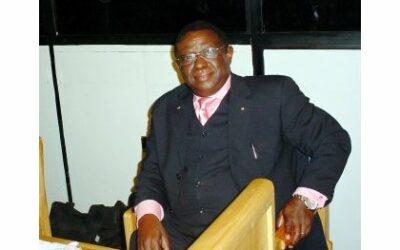 Col Theoneste Bagosora yapfuye