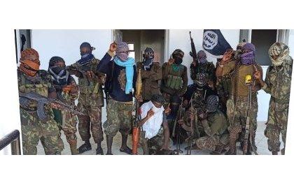 Perezida Kagame yahishuye ko mu byihebe byo muri Cabo Delgado harimo n'Abanyarwanda