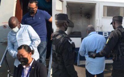 Les USA remettent au Rwanda un génocidaire condamné par contumace