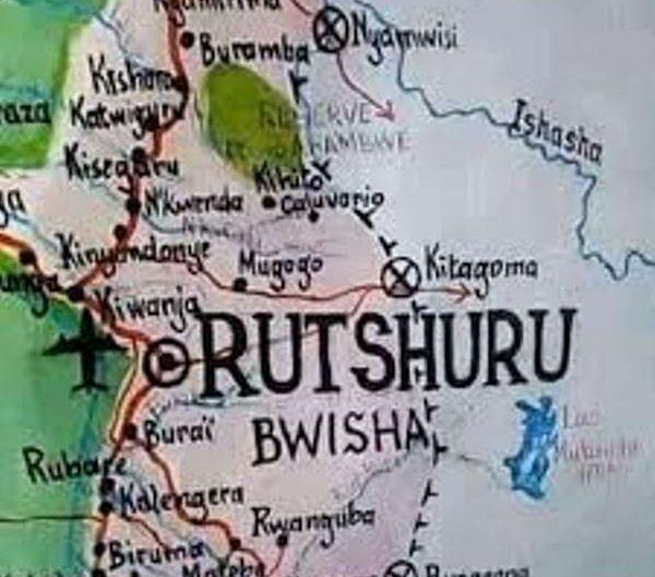 Quatre civils pris en otage par des FDLR à Rutshuru seraient déjà tués