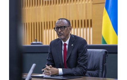 Ubuzima bwacu bufite agaciro nk'ubw'Ababiligi n'Abanyamerika – Kagame asubiza abotsa u Rwanda igitutu kubera Rusesabagina
